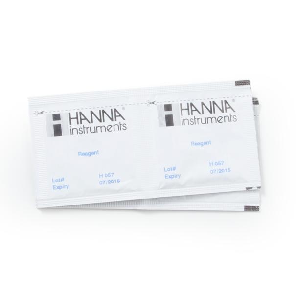 HI93723-01 Chromium VI High Range Reagents (100 tests)