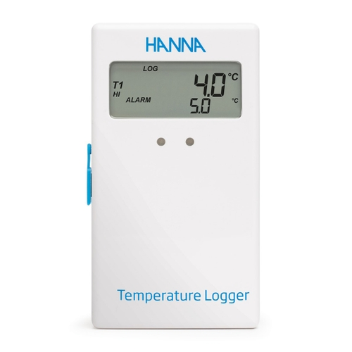 HI148 Temperature Datalogger