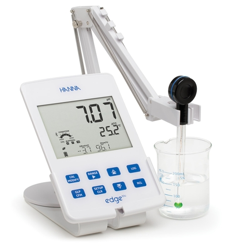 HI2202 - edge® blu Bluetooth® Smart pH Electrode and Meter