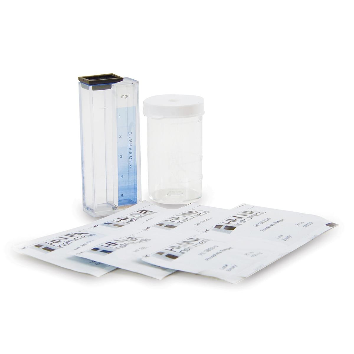 HI3833 Phosphate Test Kit