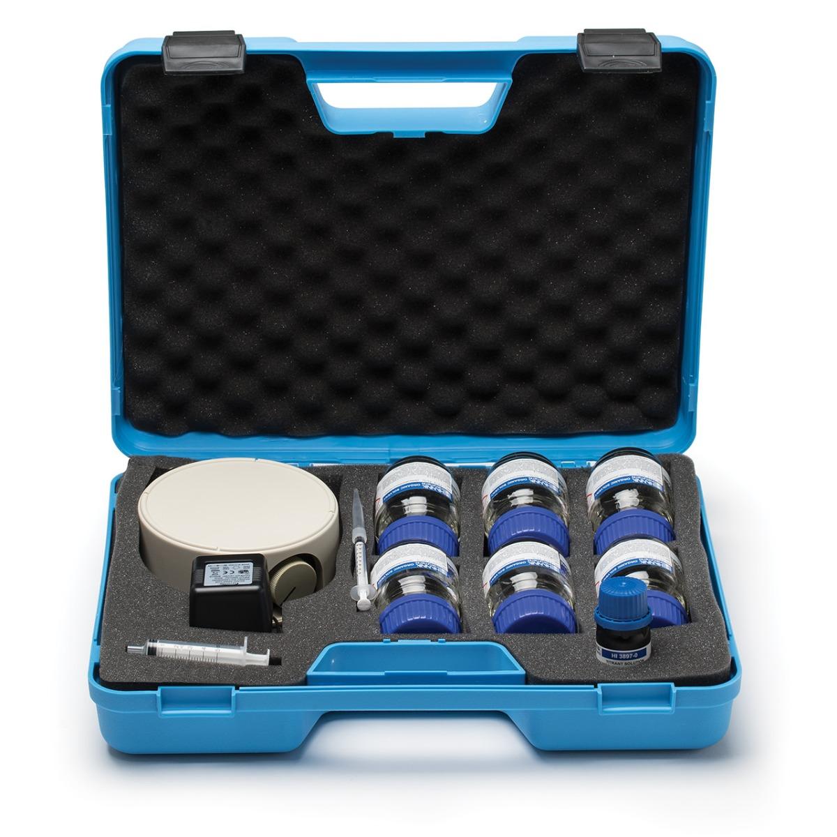 Olive Oil Acidity Test Kit - HI3897