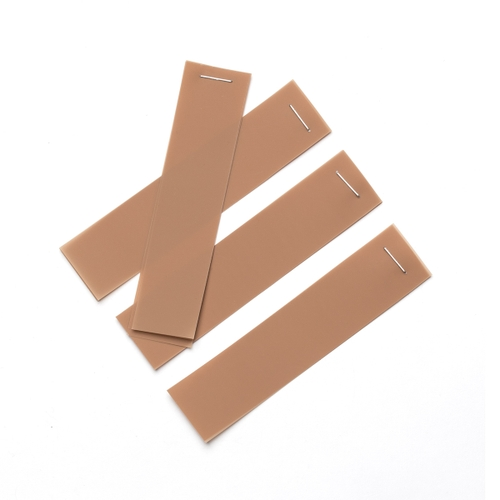HI4000-70 Halide Polishing Strips (24 pcs.)