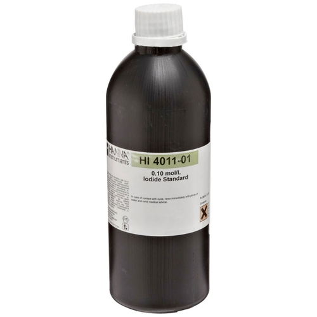 HI4011-01 Iodide Standard 0.1M (500 mL)