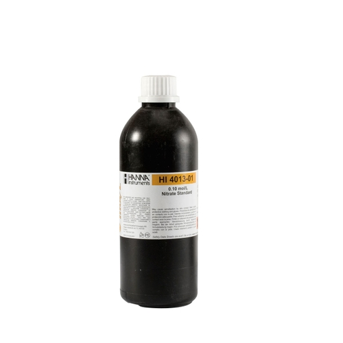HI4013-01 Nitrate Standard 0.1M (500 mL)
