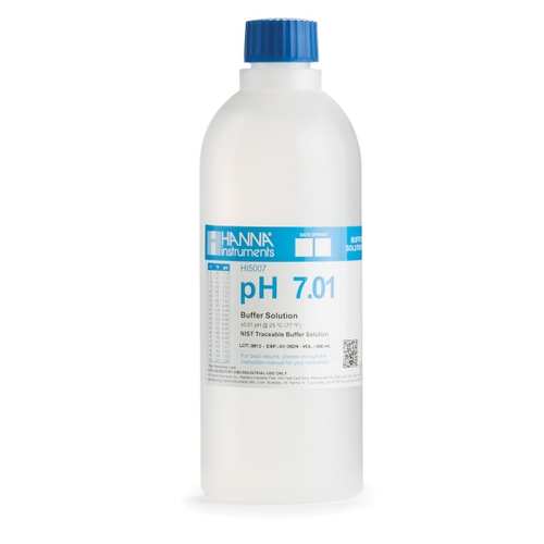 HI5007-01 pH 7.01 Technical Calibration Buffer (1L)