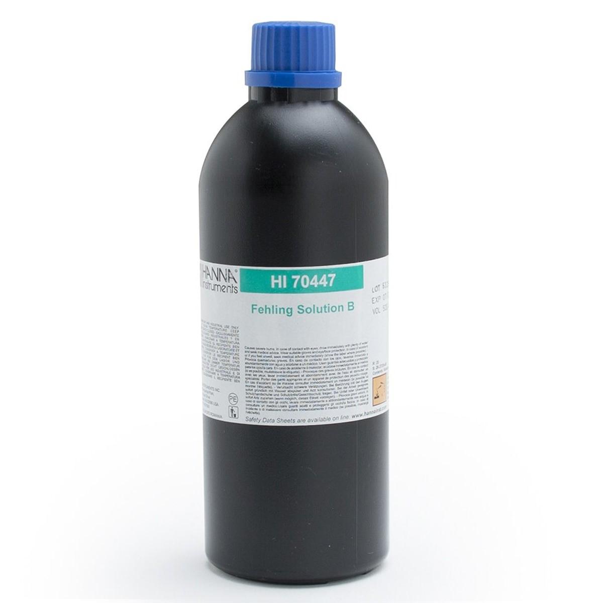 Fehling Solution B, 500 mL - HI70447
