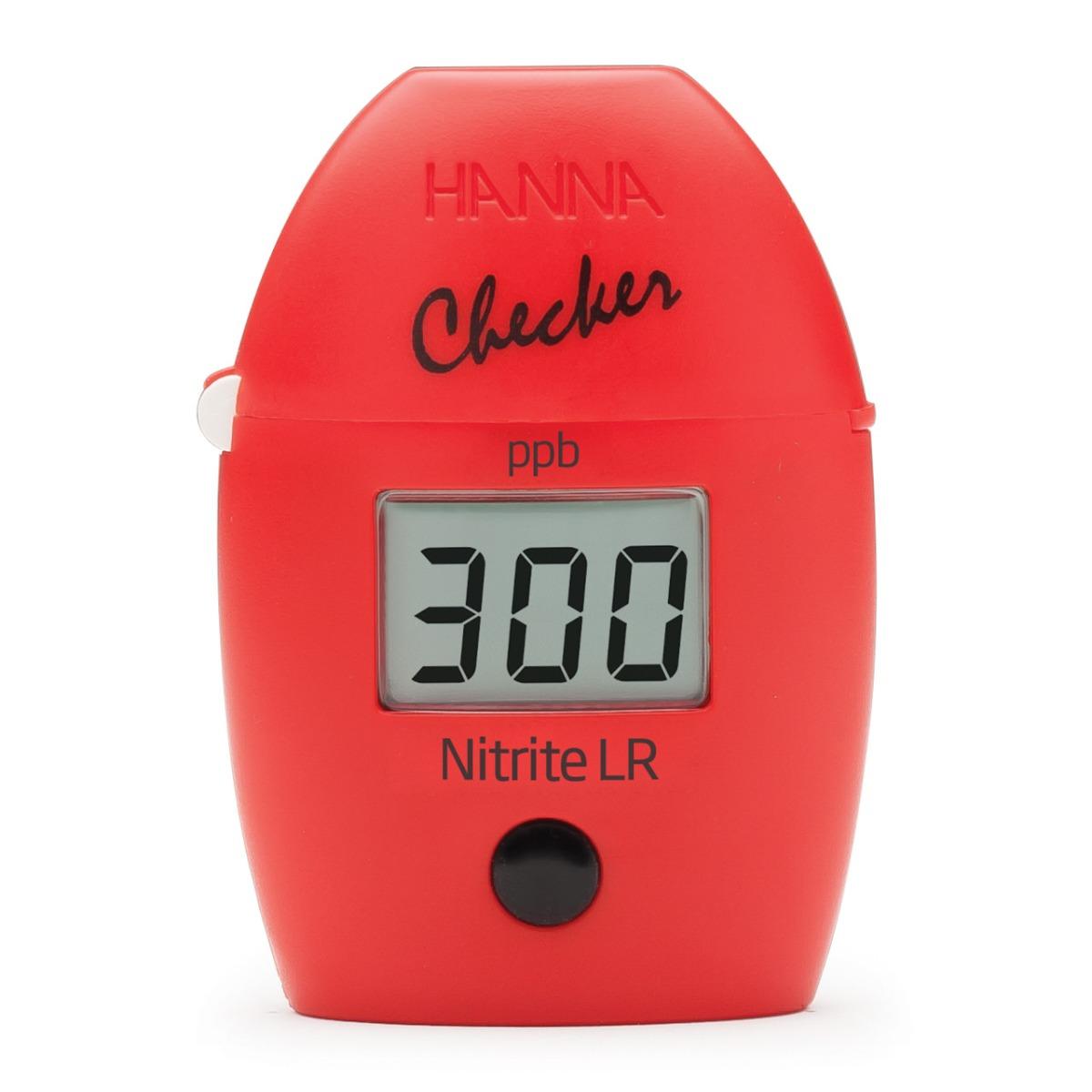 Nitrite Low-Range Checker® HC-HI707