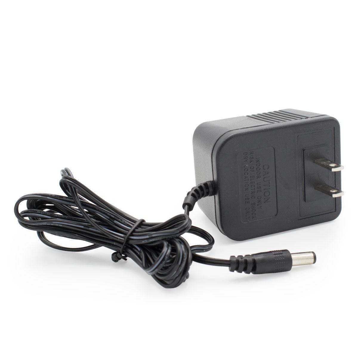 Power Adapter 115 VAC to 12 VDC - HI710005