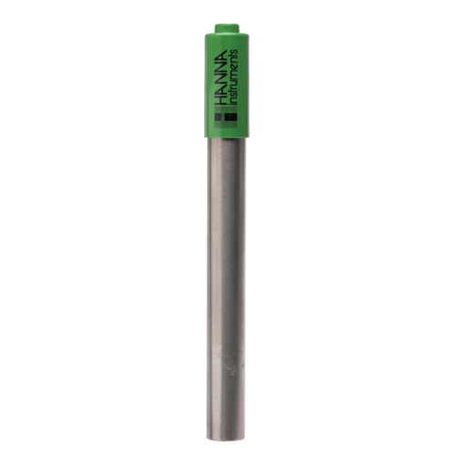 HI72911D Titanium Body pH Electrode for Boiler and Cooling Towers