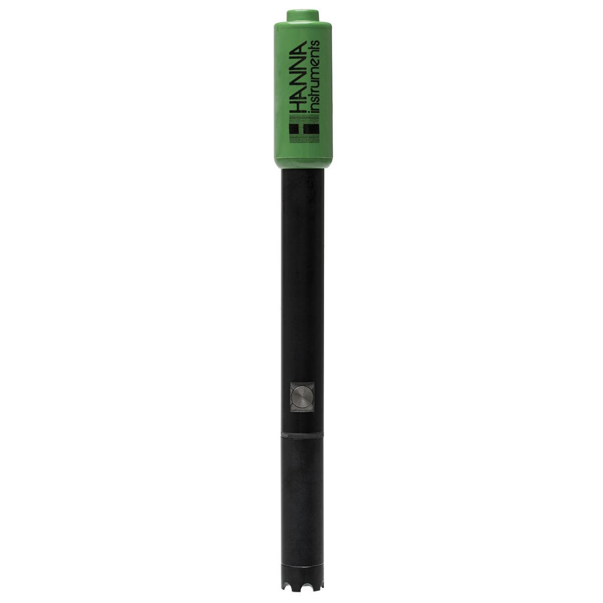 Laboratory-Grade Polarographic DO Probe with Built-In Temperature Sensor - HI76483