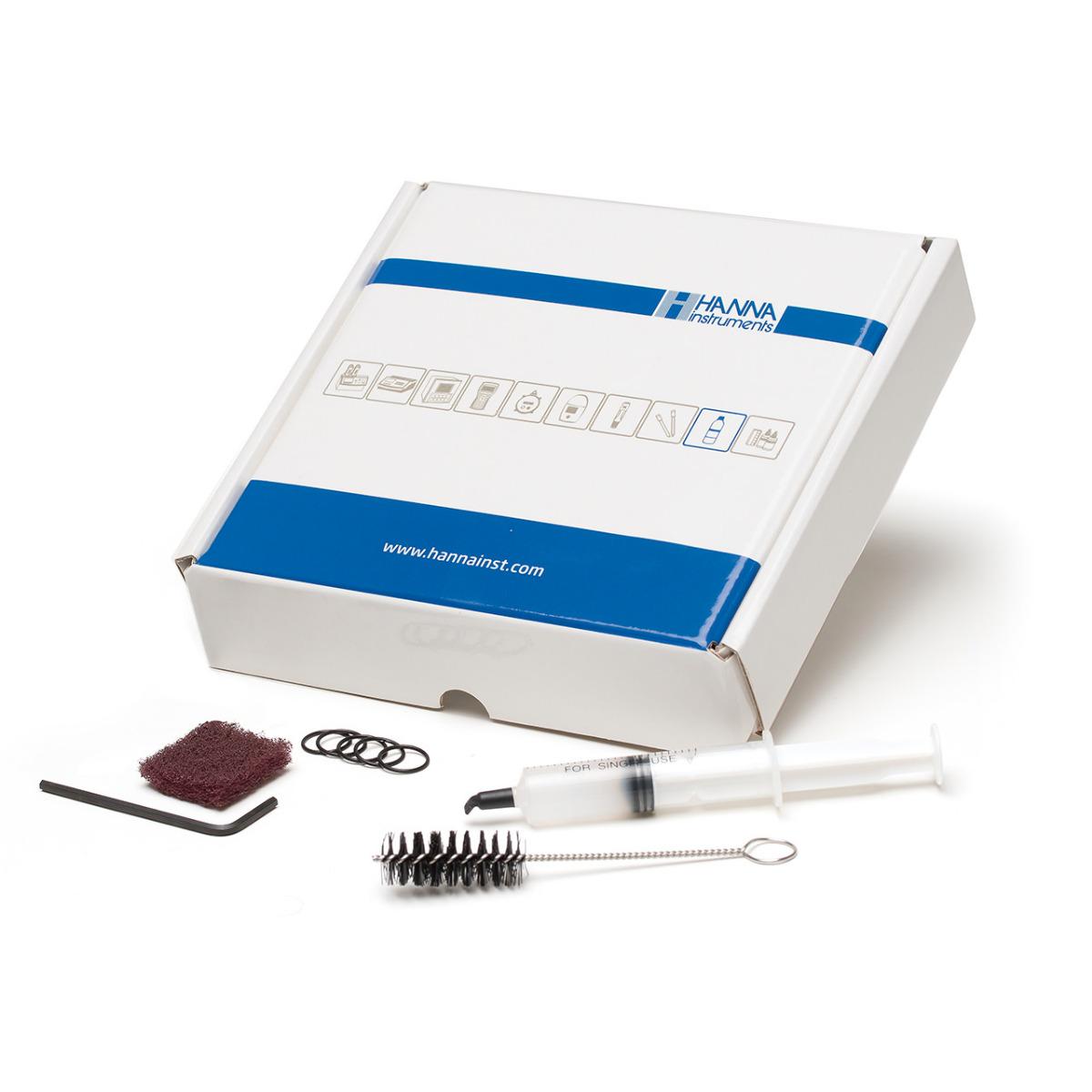 HI76981952 Probe Maintenance Kit for HI98194, HI98195 and HI98196 Portable Meters