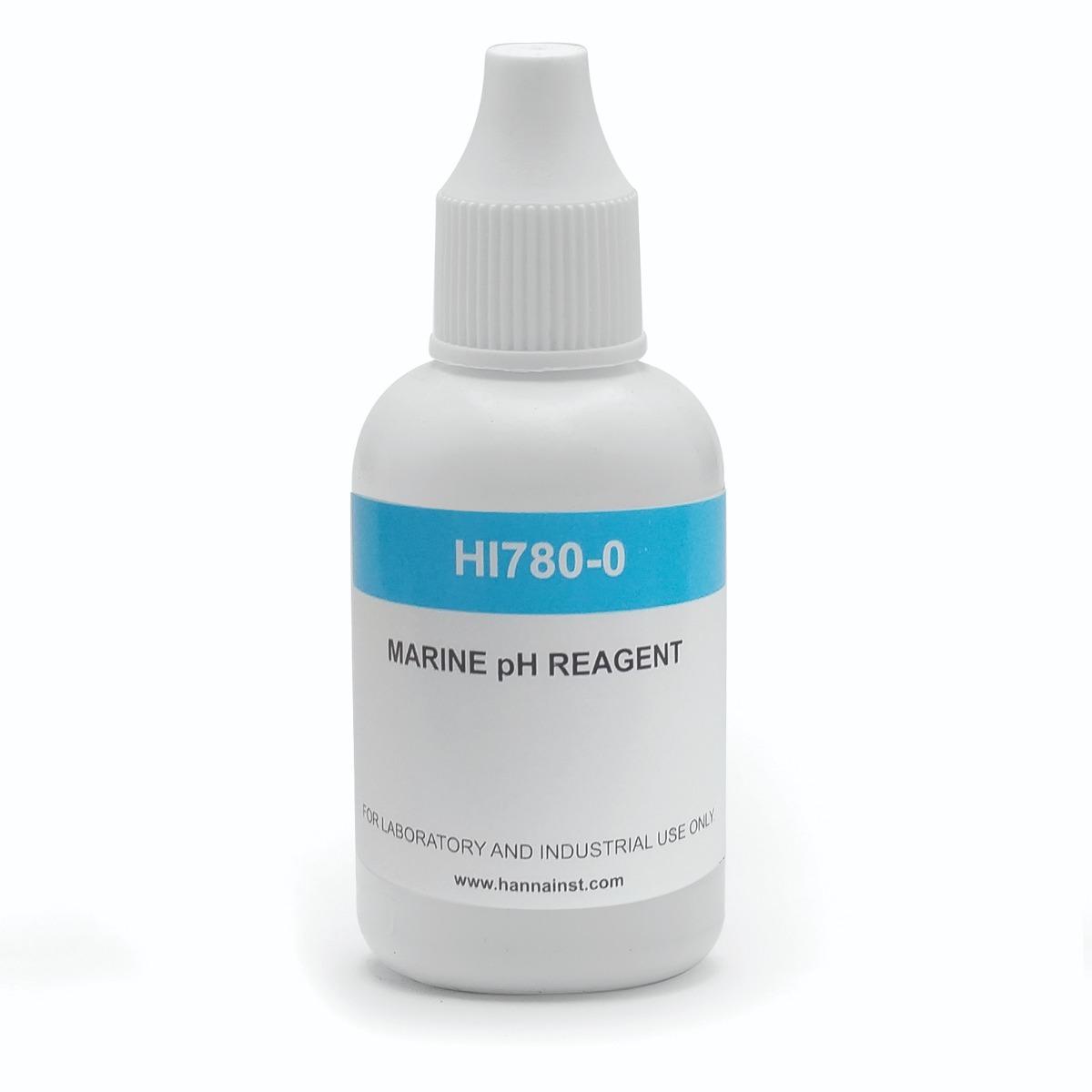 Marine pH Checker Reagents (100 tests) - HI780-25