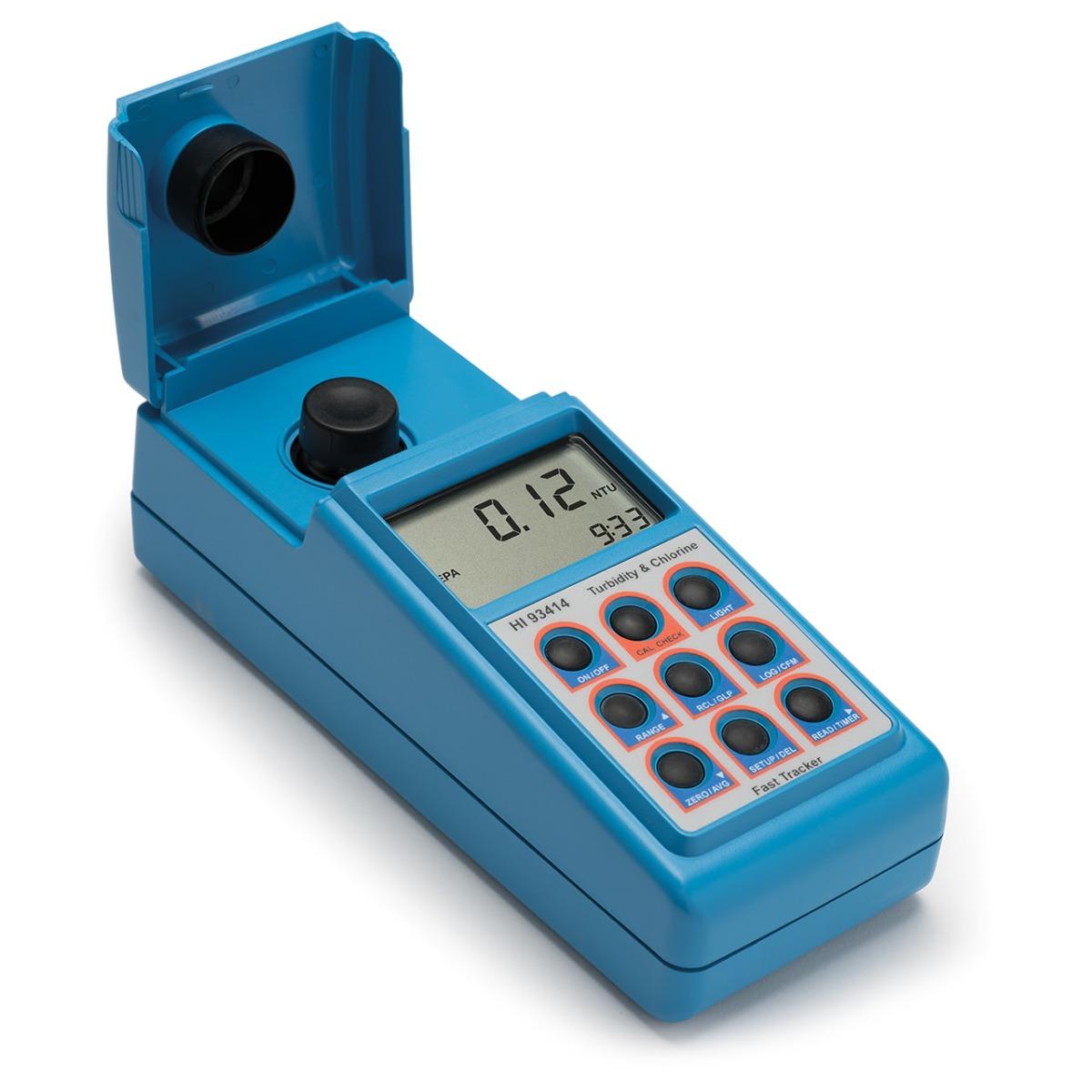 HI98703 Turbidity Portable Meter