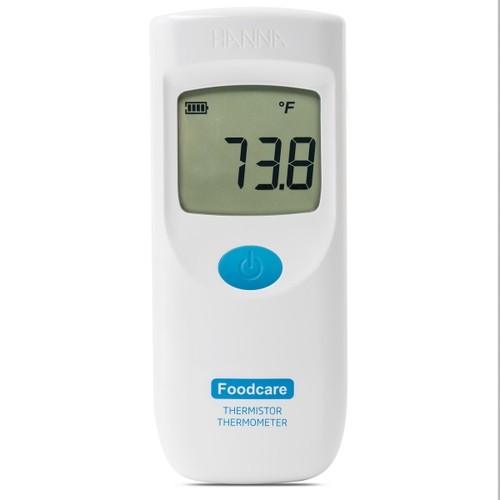 HI93501 Portable thermistor thermometer