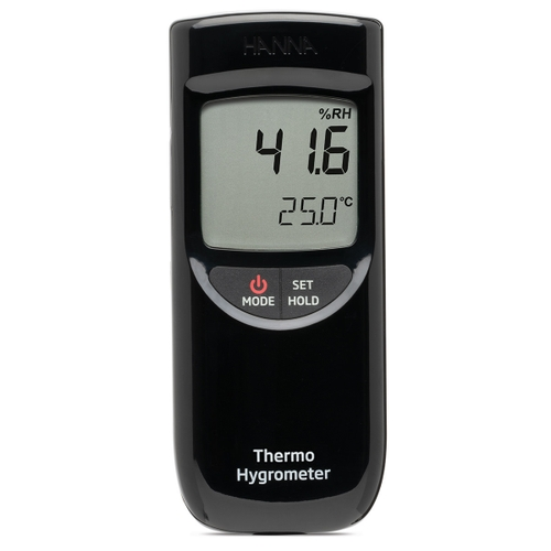 HI9564 Portable Thermohygrometer