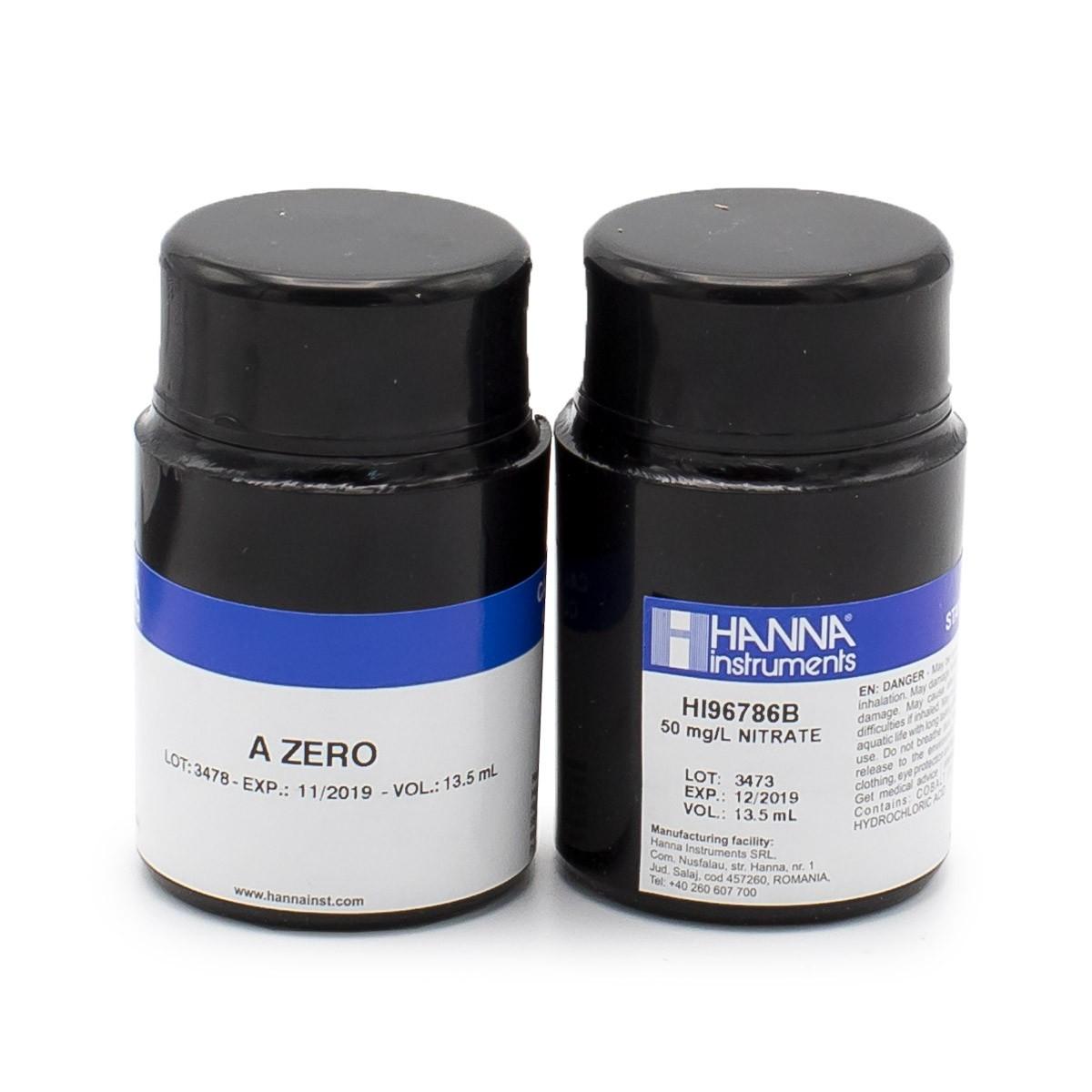 Nitrate CAL Check™ Standards - HI96786-11
