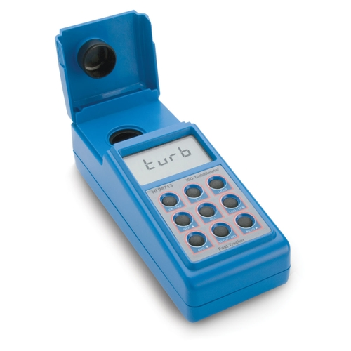 HI98713 ISO Turbidity Portable Meter