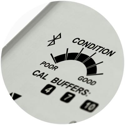 edge blu Bluetooth® Smart Technology