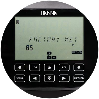 Pre–programmed methods