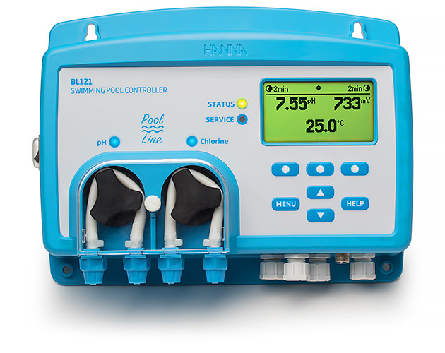 BL121 Pool and Spa Controller