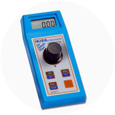 2002 — World's first colorimeter with CAL CheckTM feature