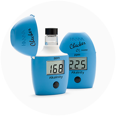 2010 — World's first handheld colorimeters (Checker®HC) to offer ease of use and high accuracy in a palm sized design