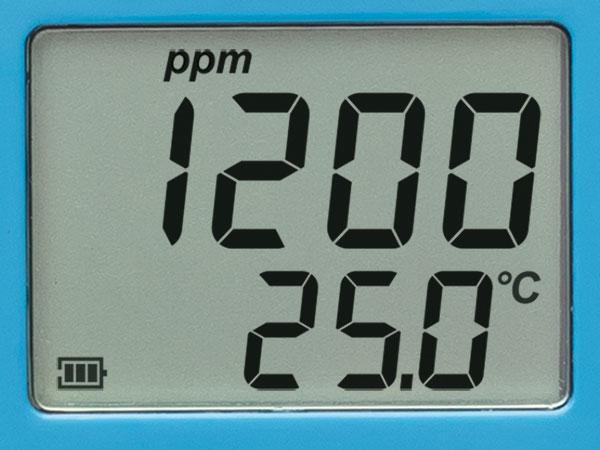 HI98301 DiST 1 multi-level LCD