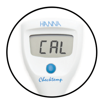 HI 98501 Checktemp® Thermometer (°C) | Pocket-Thermometer ...