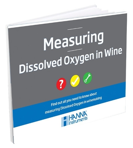 Measuring DO in Wine