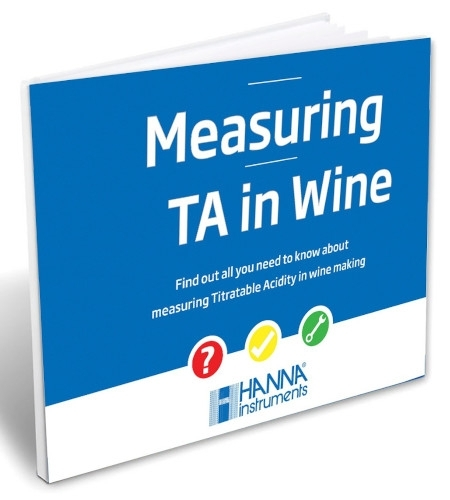 Measuring TA in Wine